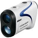 Nikon 携帯型レーザー距離計 COOLSHOT