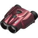 Nikon ACULON T11 8-24X25 レッド