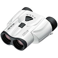 Nikon ACULON T11 8-24X25 ホワイト