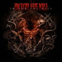 IN FOR THE KILL/CD/IUCP-16274