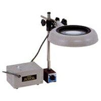 オーツカ光学 OTSUKA SKK-MS-12 照明拡大鏡 SKK-MS SKK-MS ラウンド12倍 SKKMS12