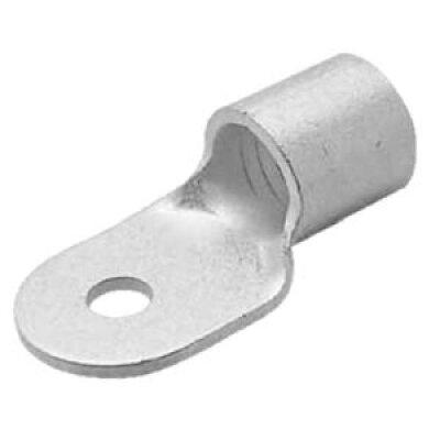 ニチフ 裸圧着端子R形丸形 R200-12-01 φd2:13
