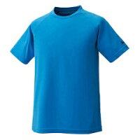 Puromonte/プロモンテ TN143M-BL トリプルドライカラット半袖Tシャツ MEN'S ブルー