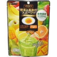 ベジックス 野菜と果実のスムージー マンゴー風味(チアシード入)(7g*7包)