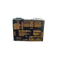 システムサコム工業 RS-232C⇔RS-422変換ユニット100240V:DS9P/10P端子⇔DS15P/10P端子/RJ45 /SS-422N-WPS-2