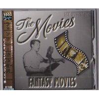 ファンタジー映画音楽