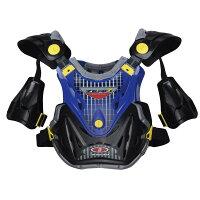 ZERO7 IDX1 プロテクター ブルー 97-0001-BK