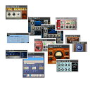 Avid Audio Plug-in Activation Card Tier 1 Win&Mac