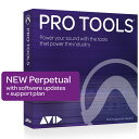 AVID Avid 〔Win・Mac版〕 ライセンス Pro Tools with Annual Upgrade Card and iLok 1年