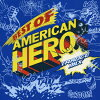 BEST OF AMERICAN HERO-TRANCE MIX-/