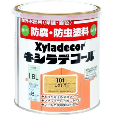 JEC キシラデコール#101 丸缶 1.6l