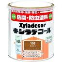 JEC キシラデコール#105 丸缶 1.6l