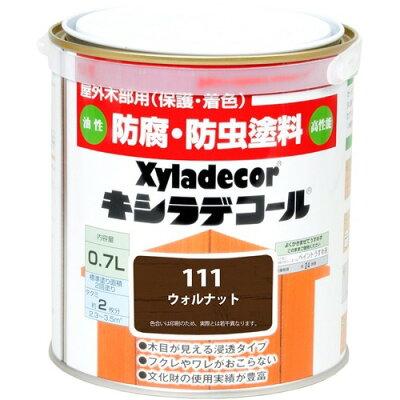JEC キシラデコール#111 丸缶 0.7l
