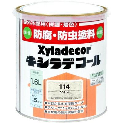 JEC キシラデコール#114 丸缶 1.6l
