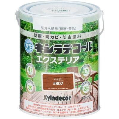 JEC 水性XDエクステリアS#807丸缶0.7L