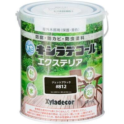 JEC 水性XDエクステリアS#812丸缶0.7L