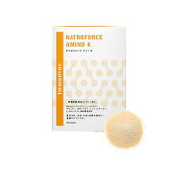 イムダイン ナトロフォース アミノK 90g 3g x 30包 immudyne supplements