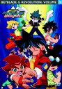 爆転シュート ベイブレード Gレボリューション vol.1/DVD/CEDS-11001