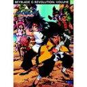 爆転シュート ベイブレード Gレボリューション vol.4/DVD/CEDS-11004