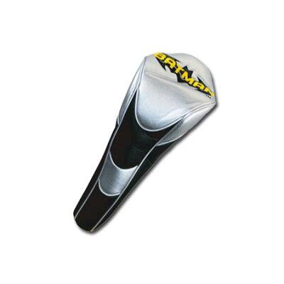 バットマン パフォーマンス ドライバー用 ヘッドカバー 460cc対応 WHC1360