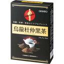 烏龍杜仲黒茶(30包)