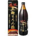 琉球黒麹もろみ酢(900ml)