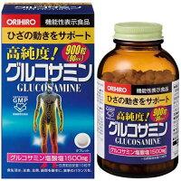 オリヒロ 高純度 グルコサミン粒(900粒)