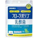 オリヒロ フローラオリゴ乳酸菌(16本)