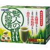 オリヒロ 賢人の食習慣 青汁(5g*30本入)