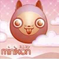 ミニコン/CD/BXCD-0003