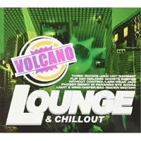 VOLCANO LOUNGE VOL.1 アルバム RKCD-61