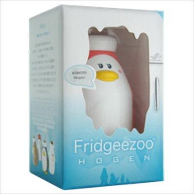 ソリッドアライアンス Fridgeezoo HOGEN ペンギン(青森弁) FGZ-PG-AO
