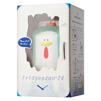 ソリッドアライアンス 冷蔵庫設置用音声装置 モンキー Fridgeezoo フリッジィズー FGZ-24-MK14