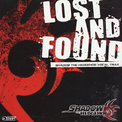 Lost And Found/CD/WWCE-31114