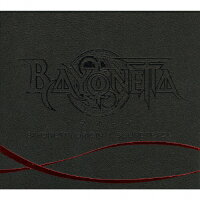 BAYONETTA Original Soundtrack/CD/WWCE-31212