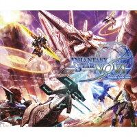ファンタシースター ノヴァ オリジナルサウンドトラック/CD/WWCE-31357