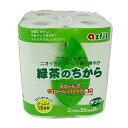 MC 緑茶の力 トイレットペーパー 8ロール