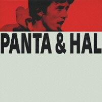 PANTA&HAL BOX/CD/HYCA-9001