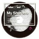 My Sharona/CDシングル(12cm)/EHCD-0003