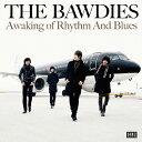 Awaking Of Rhythm And Blues/CD/SEZ-3007