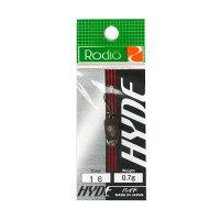 ロデオクラフト HYDE ハイド 0.7g #16 チョコレート