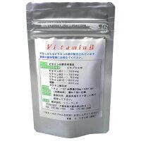 ビタミンB群(60カプセル)