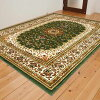 エジプト製カーペット 3畳用約200×250cm