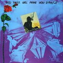 Red Rose Will Make You Dance アルバム DSR-LP-604