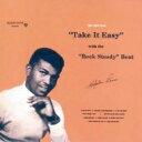 Hopeton Lewis / Take It Easy With The Rock Steady Beat