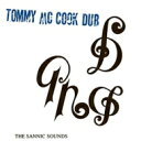 Tommy Mccook トミーマクック / Tommy Mccook Dub: The Sannic Sounds