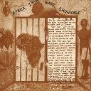 Africa Iron Gate Showcase アルバム DSR-LP-616