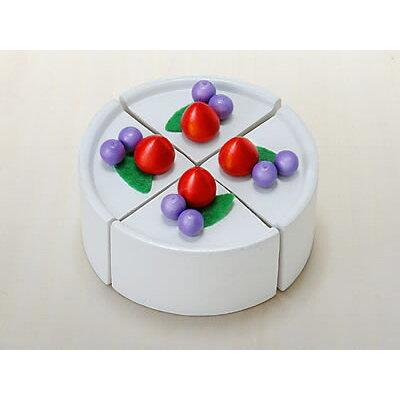 大和建装センター ままごと食材 ショートケーキ