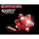 STRIKER 機雷型 磁石ライト ミニ