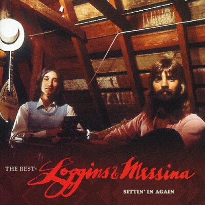 ベスト・オブ・ロギンス&メッシーナ-シッティン・イン・アゲイン/CD/MHCP-884